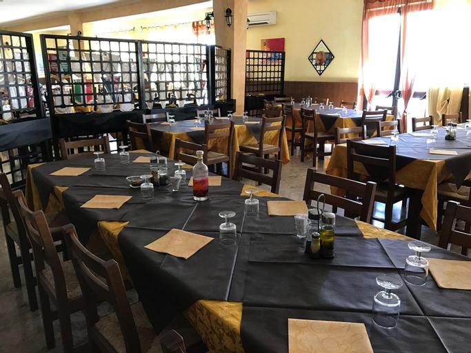 Hotel Ristorante Lazio, Viterbo