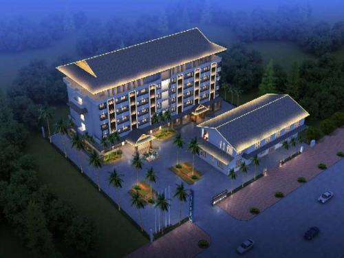 AMY-DONGDO PLAZA HOTEL, Bắc Ninh