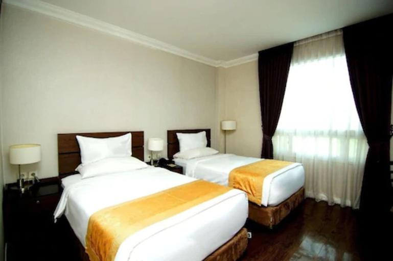 Forbis Hotel, Serang