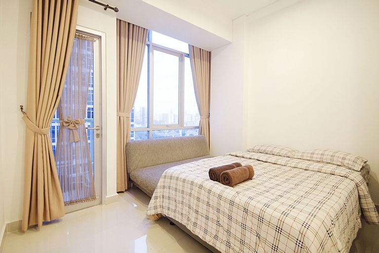 Apartemen The Capitol Park Residence by Stay 360, Central Jakarta