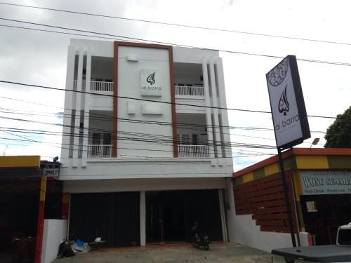 al.barra, Bukittinggi