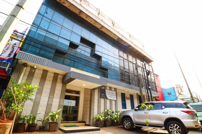 New Priok Indah Hotel, Jakarta Utara