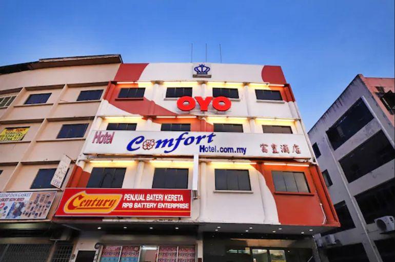 OYO 473 Comfort Hotel 2, Klang