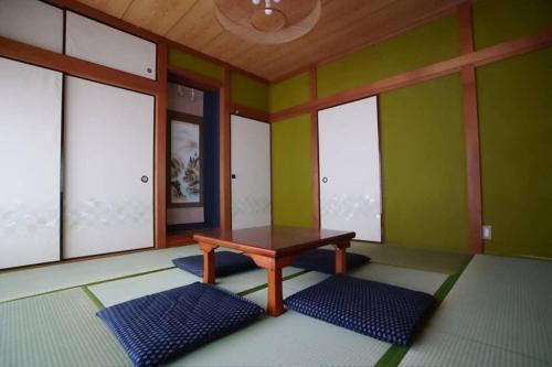 ゲストハウス八街, Yachimata