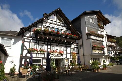 Pension Züschener Bauernstuben, Hochsauerlandkreis