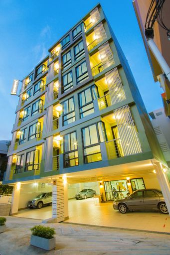 Peaberry Place, Stay Stylish in Quiet Neighborhood, Chatuchak