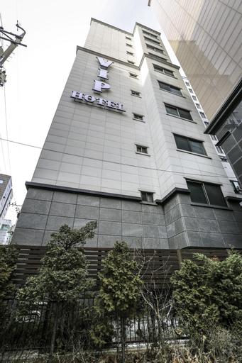 Yeongdeungpo VIP Hotel, Yeongdeungpo