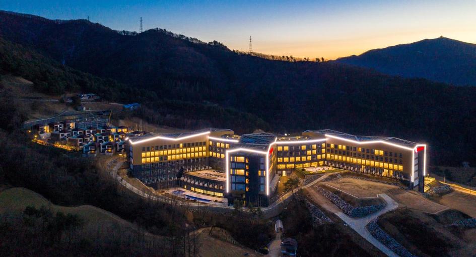 Ramada Hotel & Suites Gangwon Pyeongchang, Pyeongchang