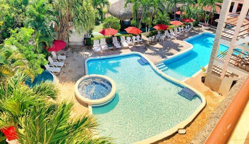Hotel Punta Chame Villas, Chame