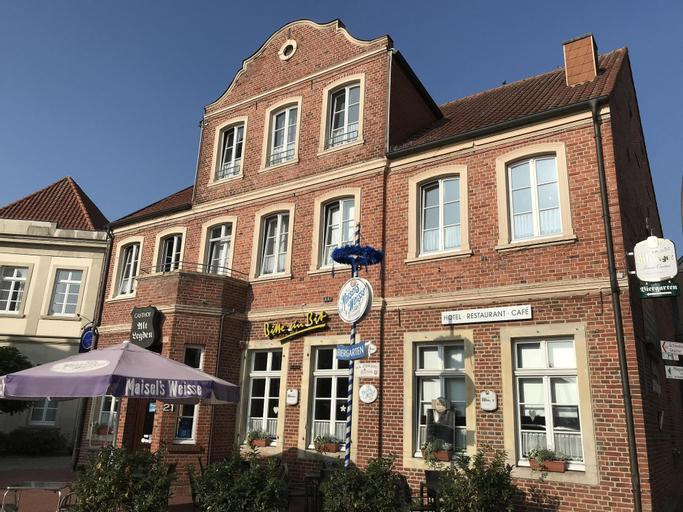 Gasthof Alt Legden, Borken