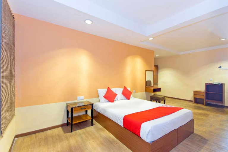 OYO 881 Bintang Square Hotel, Kota Bharu