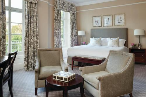 Belmond Mount Nelson Hotel, City of Cape Town