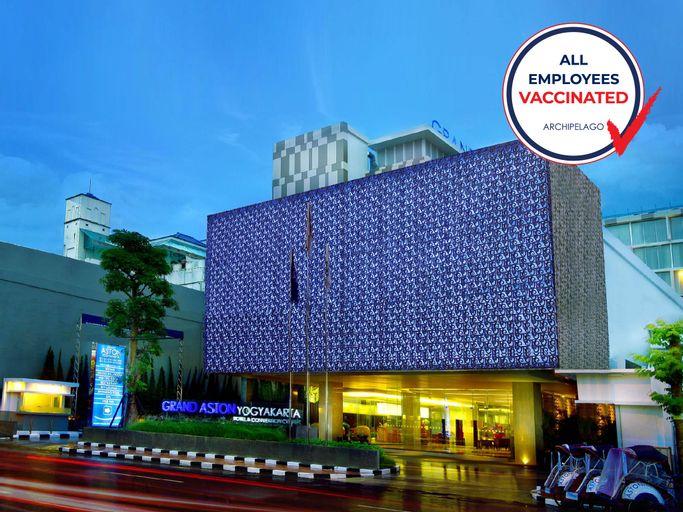 GRAND ASTON Hotel & Convention Center Yogyakarta, Yogyakarta