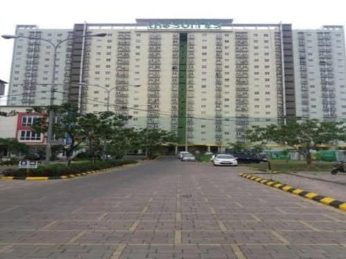 The Suite Metro Apartemen By Rommy, Bandung