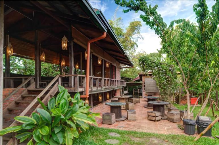 Paganakan Dii Tropical Retreat, Sandakan