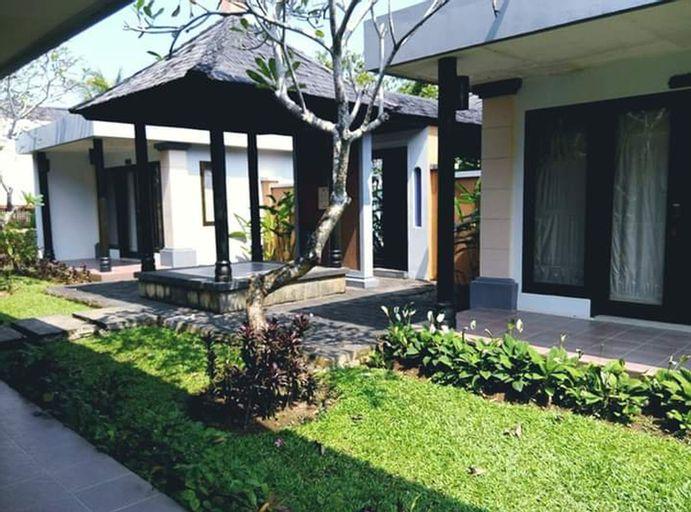 Villa 4BR at Kalicaa Villa Tipe Bora4 Tanjung Lesung, Pandeglang