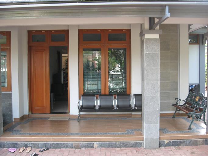 Fontana Residencia Tebet 1, South Jakarta