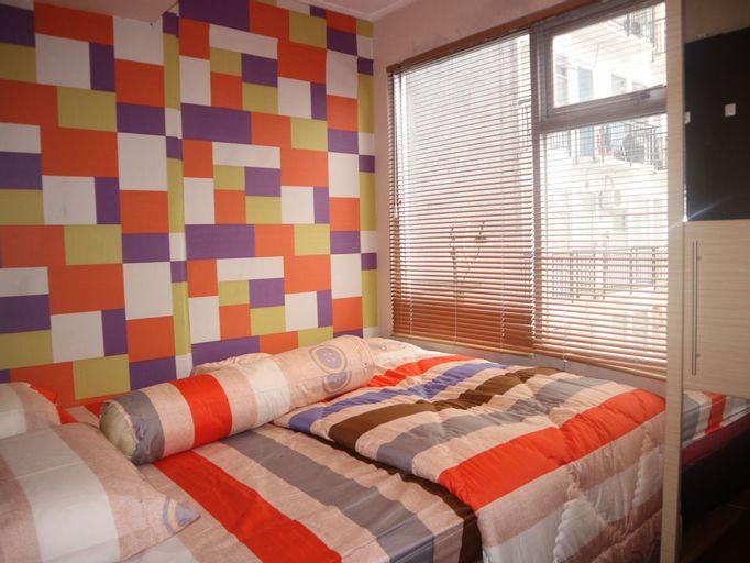 Jarrdin Apartment By Poermira, Bandung