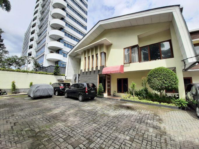 Nusalink Near Blok M Square, Jakarta Selatan