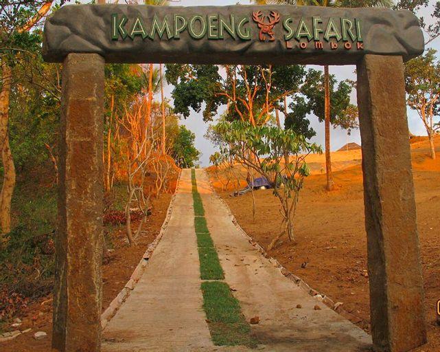 Kampoeng Safari Lombok, Lombok