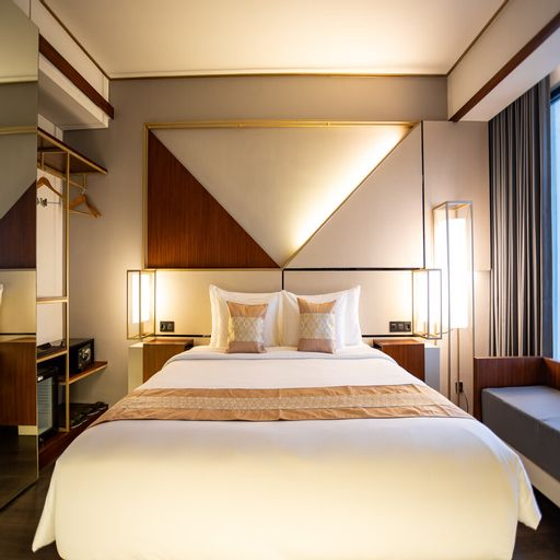 Rayz UMM Hotel, Malang