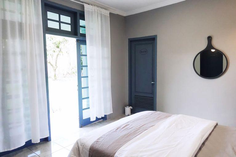 Villa Airis - Blooming Dreams Come True, Bogor