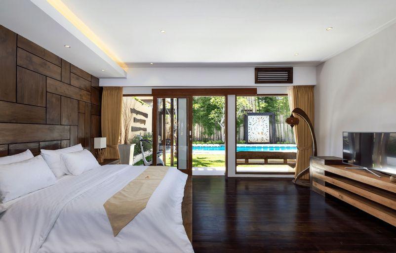 CC Villa Seminyak by Nagisa Bali, Denpasar