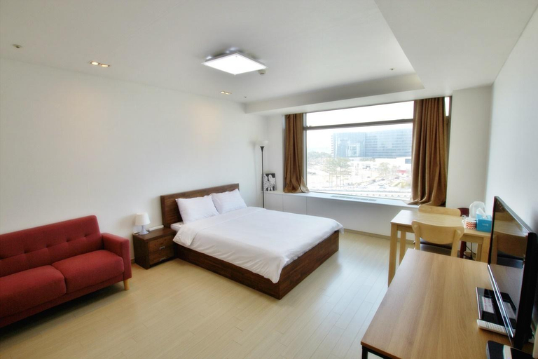 Incheon Airport Guest House, Jung