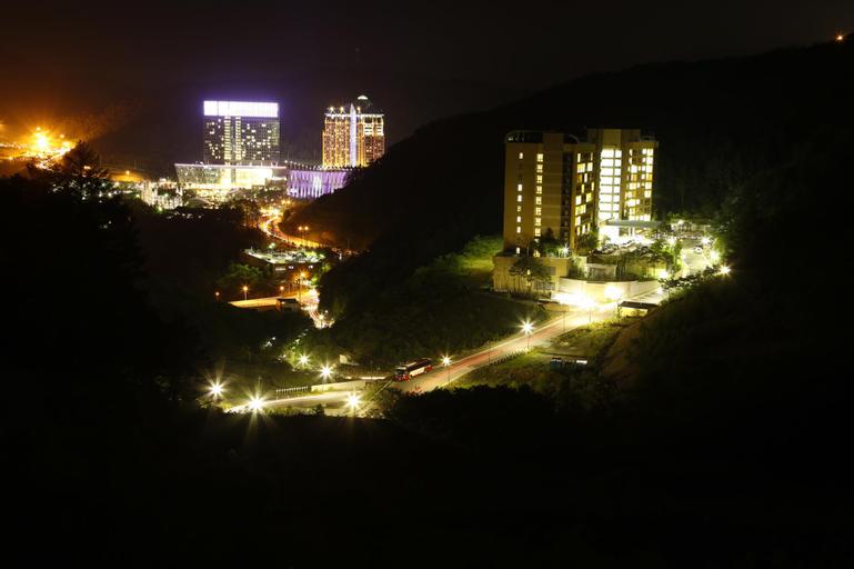 High Castle Resort Jeongsun, Jeongseon