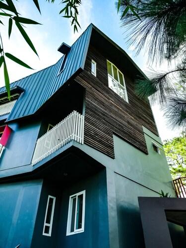87 Guesthouse, Baguio City