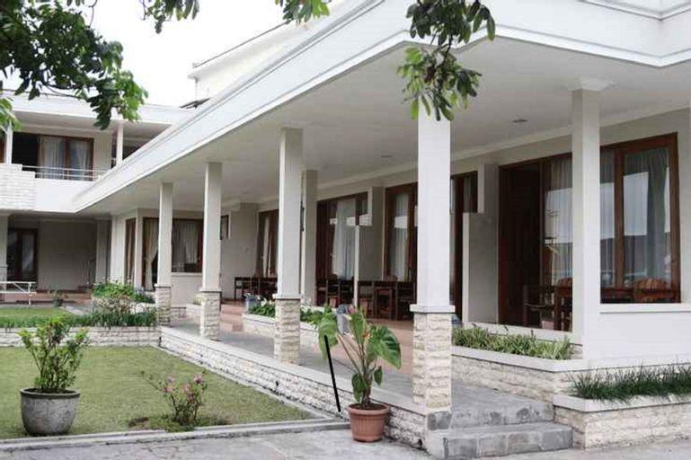 Hotel Pondok Asri Tawangmangu, Karanganyar