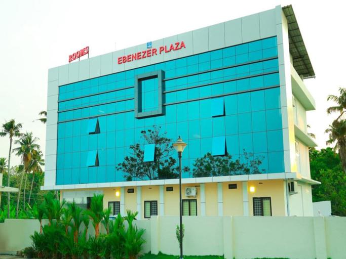 Ebenezer Plaza, Ernakulam