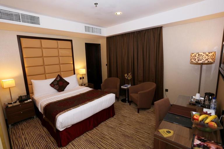 Al Hamra Hotel Sharjah,