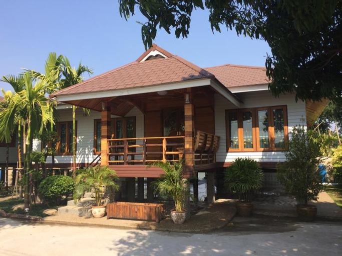 Magmai Riverside Homestay, Muang Tak