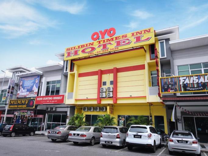 OYO 721 Silibin Times Inn Hotel, Kinta