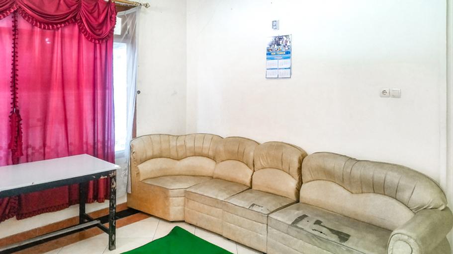 Villa Al Barokah Syariah Family, Magetan
