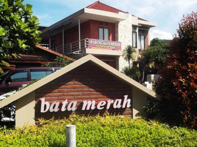 Bata Merah Guest House & Camping Ground, Malang