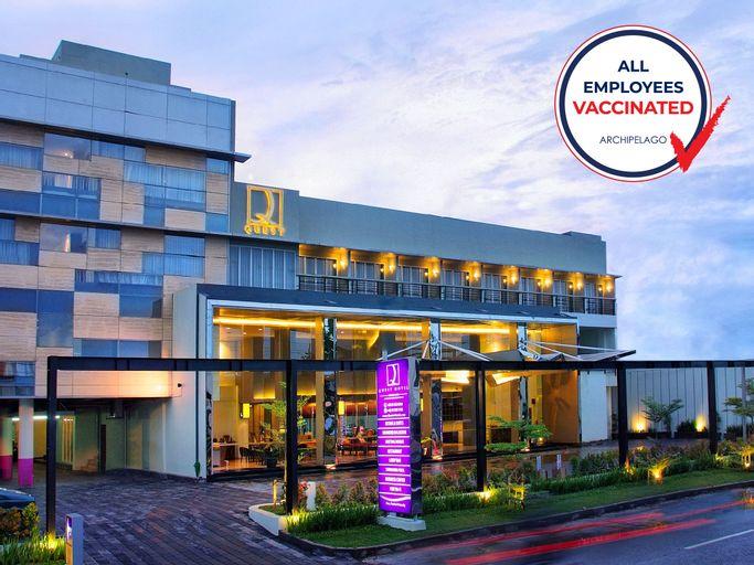 Quest Hotel Simpang Lima - Semarang by ASTON, Semarang