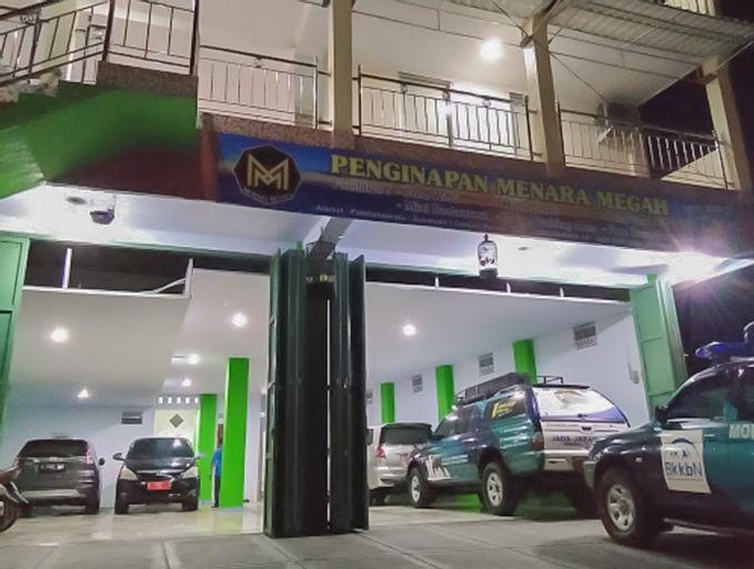 RedDoorz Syariah @ Pantai Pelabuhan Ratu, Sukabumi