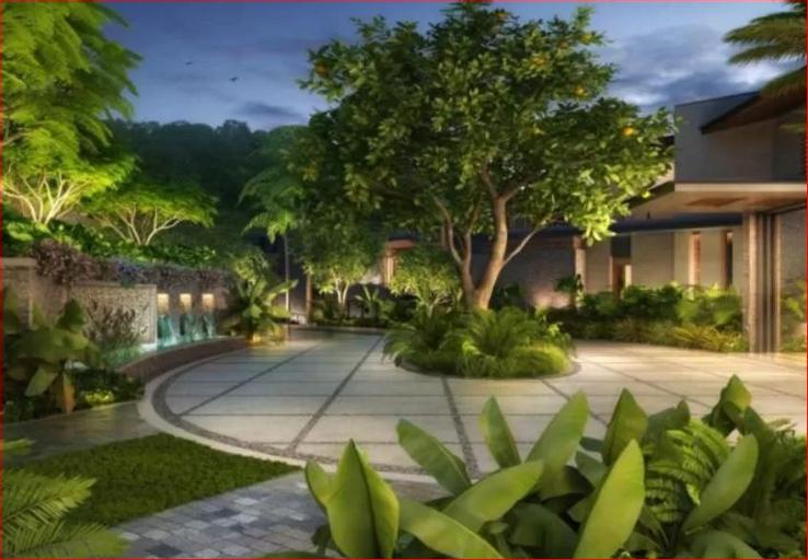 Mango House Seychelles, LXR Hotels & Resorts,