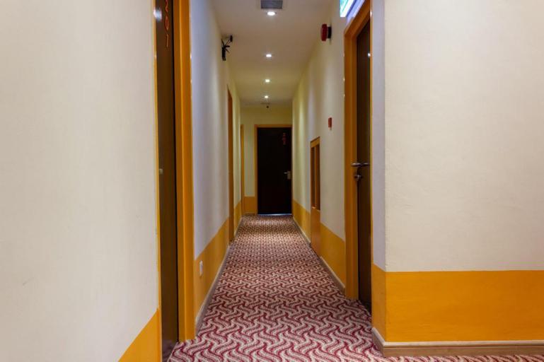 Hotel Zamburger Permas, Johor Bahru