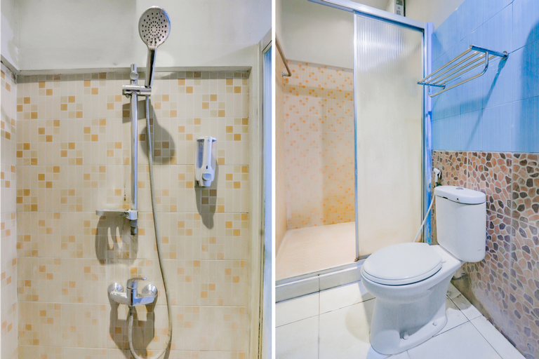 OYO 90249 Istana Griya 2 Hotel, Solo