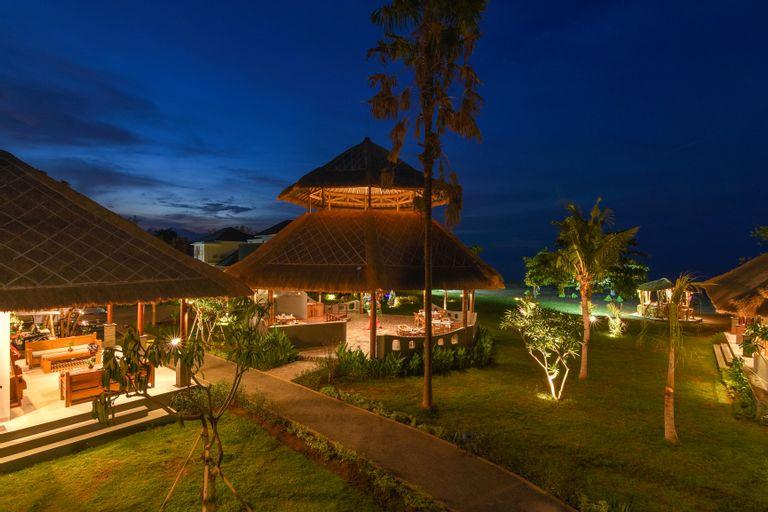 Manik Segara Villas, Buleleng