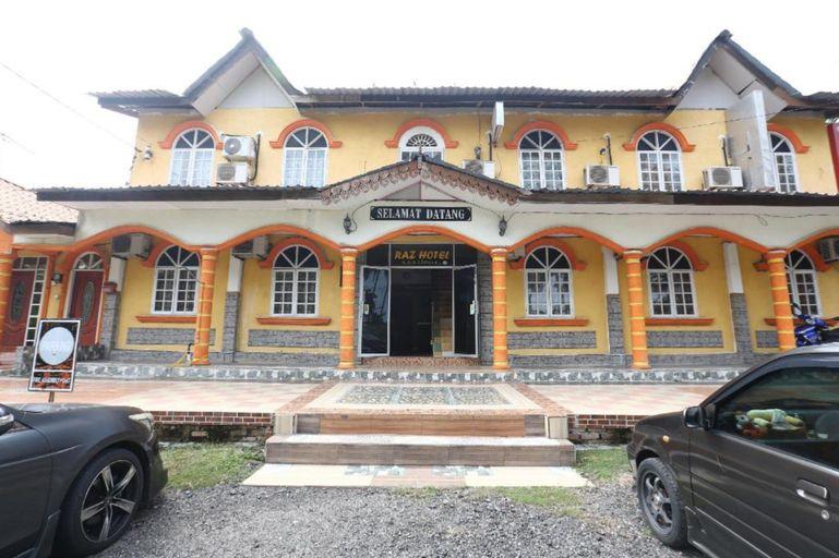 OYO 89819 Raz Hotel Kelulut, Kuala Terengganu