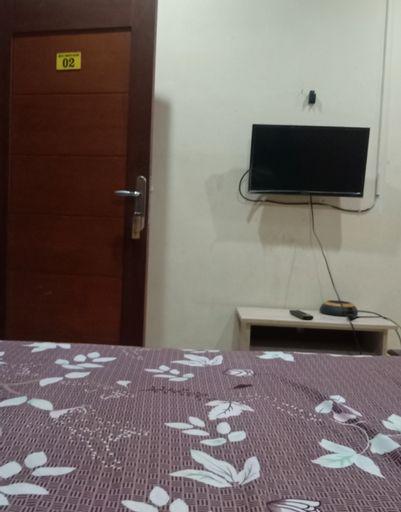 Alifah Transit Hotel, Tangerang