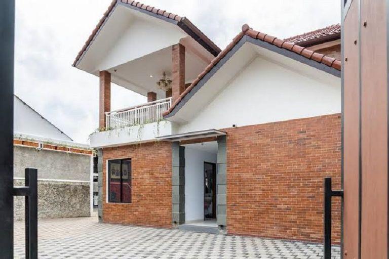 De Jati House, Bekasi