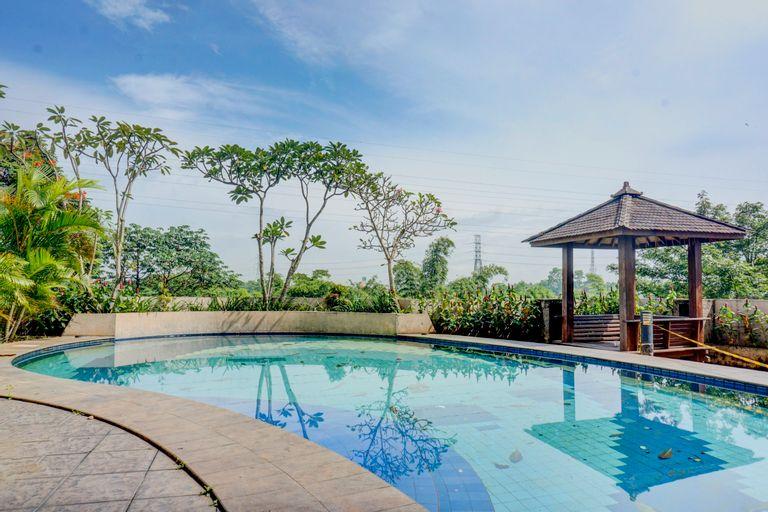 OYO 90230 Skyland Bogor Valley, Bogor