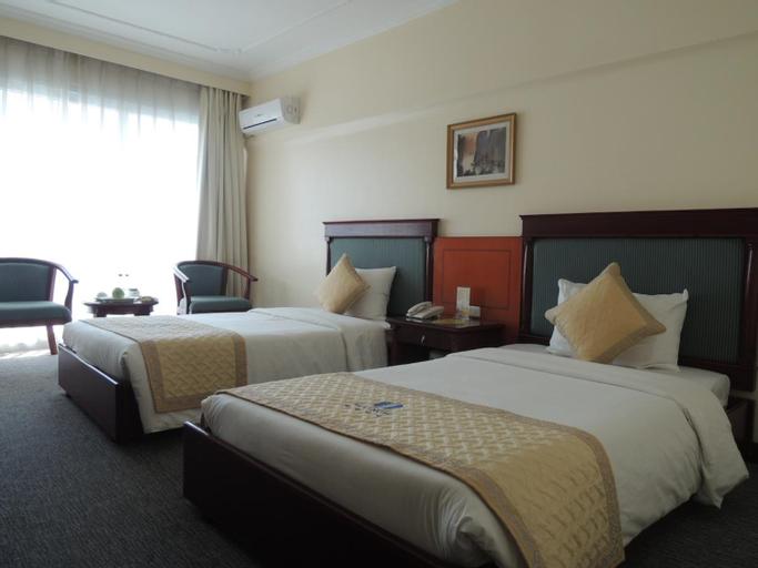 Huu Nghi Hotel, Hồng Bàng