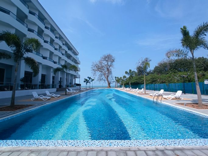 Pacific Regency Beach Resort Port Dickson, Port Dickson