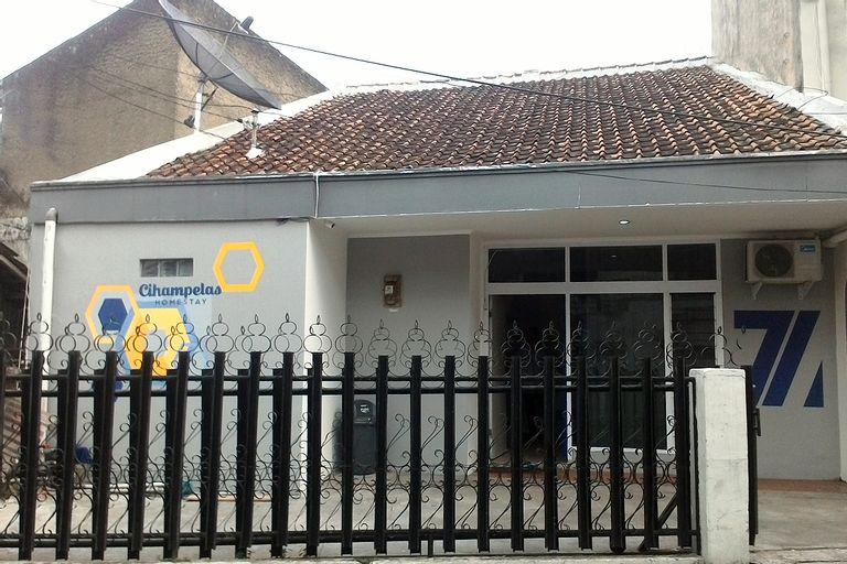 Cihampelas Homestay, Bandung